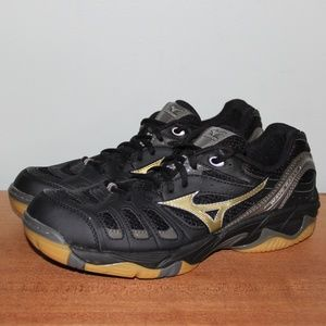 Mizuno Wave Rally Volleyball Shoes Women's 9